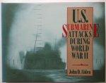 Alden, J.D. - U.S. Submarine Attacks during World War II.