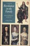 Van der Zee, Henri and Barbara - 1688. Revolution in the Family. A Royal Feud