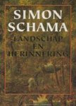Schama, Simon - Landschap en herinnering