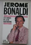 BONALDI, JEROME, - Les choses da la vie quotidienne.