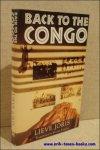 JORIS, Lieve; - BACK TO THE CONGO,