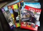 Volvo Klassieker Vereniging - Volvo Classic Magazine / Volvo Klassieker Magazine