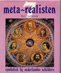 Steehouwer - Zeven meta-realisten / druk 1