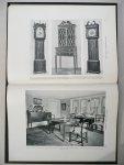 Berendsen, dr.A. - Het meubel, van Gothiek tot Biedermeier