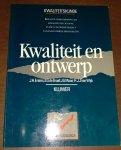 J.H. Enters, J.G. de Graaf, J.G.Maas, H.J.J. van Wijk - Kwaliteitskunde kwaliteit en ontwerp
