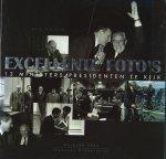 Mulder, H. - Excellente foto's 13 ministers presidenten te kijk
