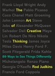 Rod Judkins - The Art of Creative Thinking 89 Ways to See Things Differently