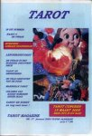 - Tarot magazine nr. 17. Januari 2005. Thema: De Dwaas
