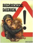 D'Ami, Rinaldo - Bedreigde dieren / druk 1