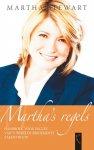 - Martha's regels; handboek voor succes van 's werelds beroemdste zakenvrouw STEWART, M