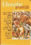 Div. auteurs - Filosofie & Praktijk 2004 Nr. 5 Punitieve verlangens. Straffen als beschaafde wraakzucht e.a. artikelen.