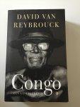 Reybrouck, David Van - Congo / een geschiedenis