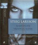 Larsson, Stieg ..  Vertaald door Tineke Jorissen-Wedzinga - Mannen die vrouwen Haten