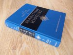 Hattendorf, John B. - The Oxford Encyclopedia of Maritime History / volume 1