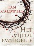Caldwell, Ian - Het vijfde evangelie