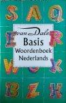 Verburg, M. - Van Dale basiswoordenboek van de Nederlandse taal