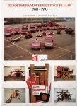 boomsma, hans en mange, j.b. - beroepsbrandweer leiden 50 jaar 1943-1983