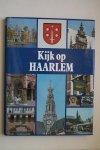 Overmeer, A.; Vries, S. de - art: KIJK OP HAARLEM