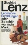 Lenz, Siegfried - Lehmanns Erzählungen