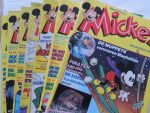 - Walt Disney`s Mickey Maandblad
