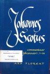 Scotus, Johannes - Commentaar op Johannes 1 : 1 - 14