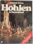 Klugmann Ulrike Kempe Stephan e.a. - HB Bildatlas Spezial Höhlen in Deutschland nr 4