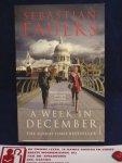 Faulks, Sebastian - Week in December