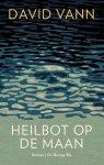 David Vann - Heilbot op de maan