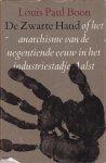 Louis Paul Boon - Zwarte hand