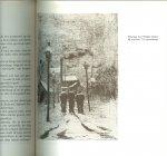 Maas, N.   M. Stapert-Eggen en Rijk geillustreerd in zwart wit foto's - Uit het leven. Bloemlezing naturalistische verhalen rond 1885