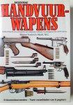 Myatt, Frederick. - Moderne handvuurwapens. Geïllustreerde encyclopedie van bekende militaire vuurwapens van 1873 tot nu.