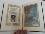 Coleridge, Samuel Taylor - The The Rime of the Ancient Mariner - Leather Bound Collector's Edition