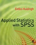 Eelko Huizingh - Applied Statistics with SPSS
