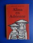 Morriën, Adriaan - Alissa en Adrienne