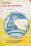 Harms, Albert - Cirkels van de evolutie; gedachten en wijsheid uit het oude Thebe