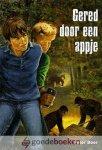 Boer, Peter - Gered door een appje *nieuw* - laatste exemplaar!