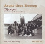 Waard-Ruijs, Bep de - Zijwegen - Vrouwen in de geschiedenis van Elburg (Van vóór de oorlog