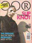 Diverse auteurs - Muziekkrant Oor, 2004, nr. 12 , met o.a. SNOW PATROL, GOMEZ, DATSUNS, ZUTONS, MORRISSEY, SLIPKNOT