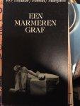Ferron, Louis / Frans Marijnen - Een marmeren graf