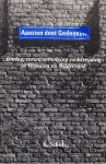 E. Schut - Aanzien doet gedenken. Oorlog, verzet, vervolging en bevrijding in Veendam en Wildervank