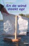 Roest, Henk de - En de wind steekt op! / kleine ecclesiologie van de hoop