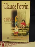 Potvin, Claude - A Vietnam Chronicle and other Asian stories