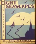 Thiman, Eric: - Eight seascapes in miniature [for piano]