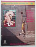 ['The Publishers'] - Illustrated Sports No 3 - Basketball & Wrestling Issue