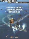 AAA - aa Vliegtuigen in gevecht nr.2: Stuka's in het Middelllandse zee gebied