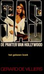 Villiers, Gerard de - SAS de panter van Hollywood