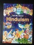 Vaid, Vaneeta - Tell me about HINDUISM