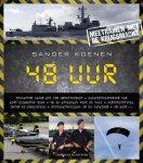 Sander Koenen - 48 uur meetrainen met de krijgsmacht