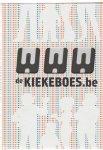- www.deKiekeboes.be