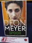 Meyer, Deon - Lemmer 2 : Spoor